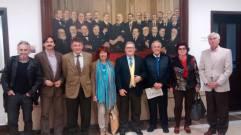 reunión Anterior Presidente del Cabildo