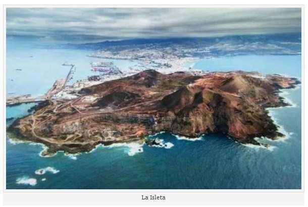 Isleta